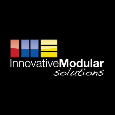 Innovative Modular Solutions Logo