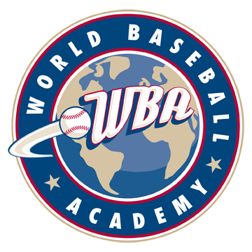 World Baseball Academy, Inc. Logo