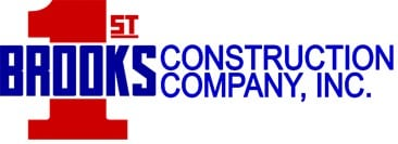 Brooks Construction Co., Inc. Logo