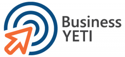 Business YETI Logo