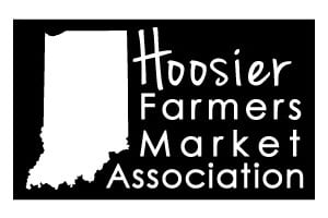 Hoosier Farmers Market Association Logo