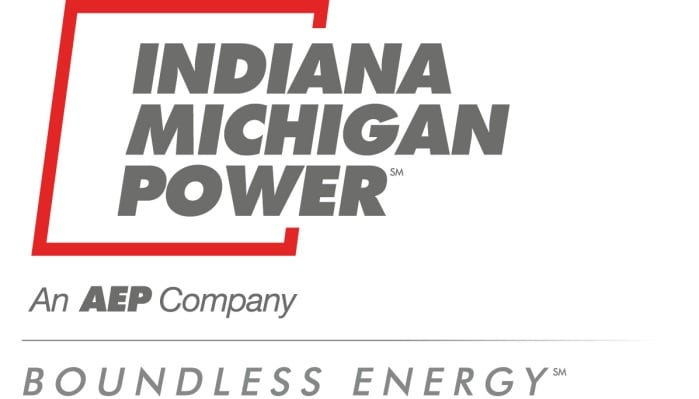 AEP - Indiana Michigan Power Logo