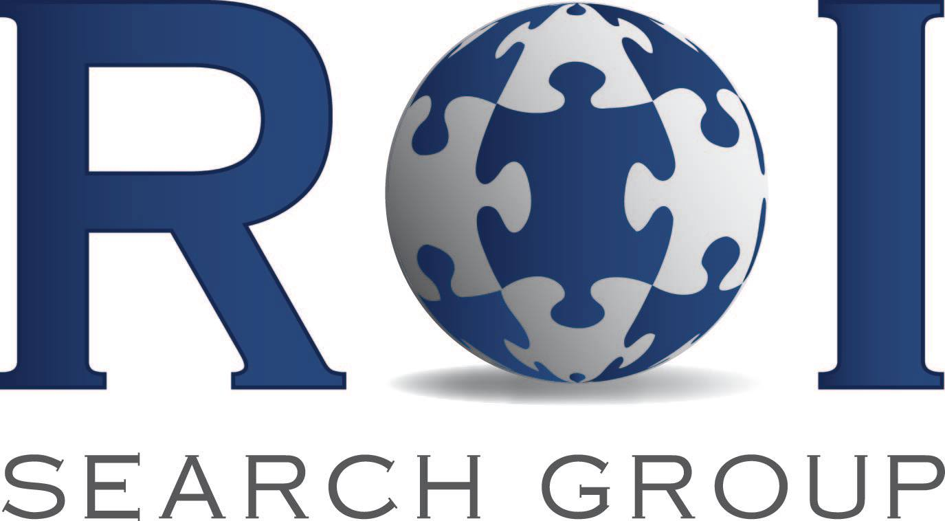 ROI Search Group Logo