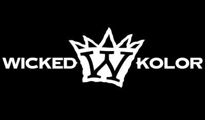 wickedkolor, llc Logo