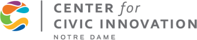 Center for Civic Innovation at Notre Dame