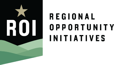 Regional Opportunity Initiatives